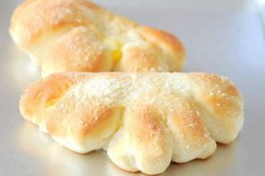 牧場のジャージーミルクパン