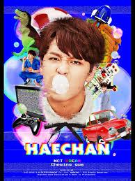nctdream haechan