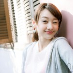 保育士、幼稚園教諭免許を持つモデル高田秋!日曜ファミリアに出演!