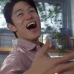 減量、増量自由自在。家族の愛に支えられるイケメン俳優鈴木亮平、SmaSTATION!!に出演!