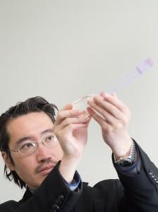 田中宏幸教授