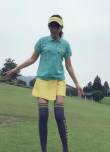 梨衣名ゴルフ3