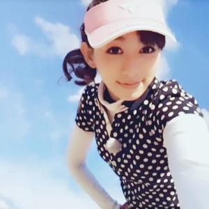 梨衣名ゴルフ5
