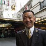 町田徹(ホテルコンシェルジュ)経歴や家族・年収は?日本人初、ザ・サヴォイでヘッド・コンシェルジュ。【情熱大陸】