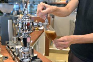 アイスブリュードコーヒー2