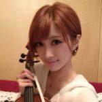 Ayasa(美脚ロックヴァイオリニスト)演奏の実力や彼氏、経歴や身長は?ヲタクで美人な画像も!【ナカイの窓】