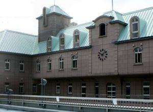 私立江戸川女子高等学校