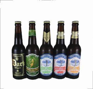 田沢湖ビール2