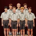 NCT DREAMメンバープロフィールは?東方神起ユノのMV出演チソンも!平均年齢15.6歳でマンネは?【SMエンタ】